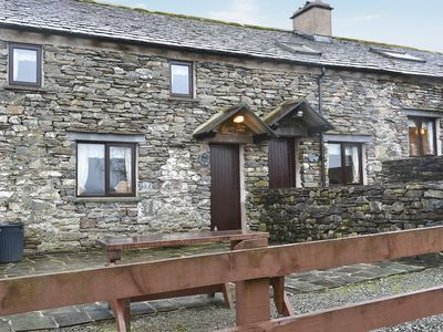 Photo for 2 bedroom accommodation in Hawkshead