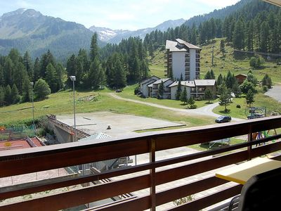 Photo for 1BR Apartment Vacation Rental in Siviez (Nendaz), Valais