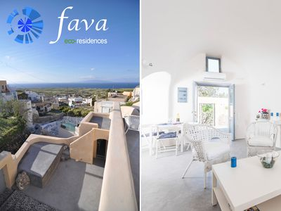 Photo for Fava EcoResidence- Estia Suite