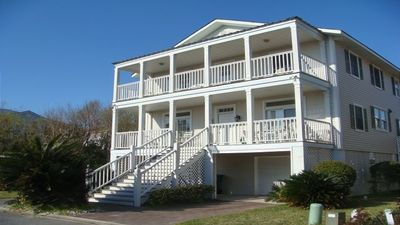 Photo for Beautiful Home with Ocean Views!  Spring Specials!