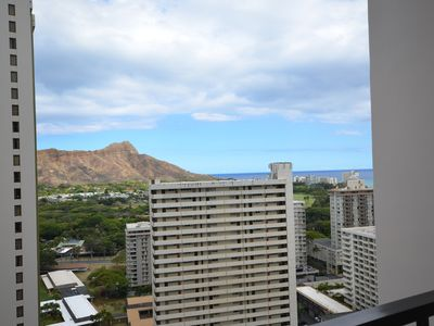 Photo for Waikiki Banyan #2801-1