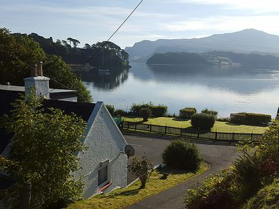 Photo for Vacation home Viewfield in Isle of Skye - 6 persons, 3 bedrooms