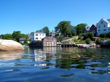 Photo for 1BR Cottage Vacation Rental in Stonington, Maine