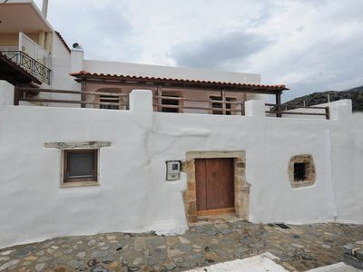 Photo for Phoenix Maisonette invites you to Sellia villa... - Three Bedroom Cottage, Sleeps 6