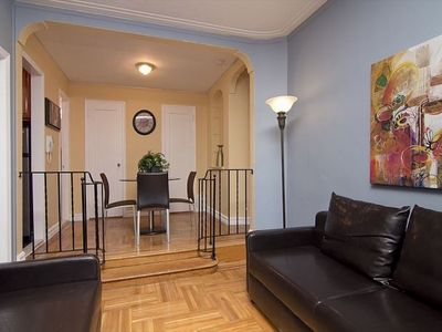 Photo for Apartment 89 m from the center of New York with Lift (669919)