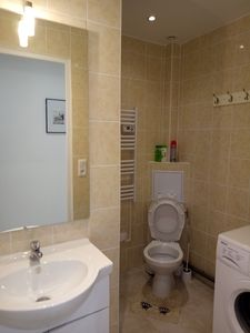 Photo for POTAL - Rental of furnished accommodation for your trips to SOISSONS ET CUFFIES