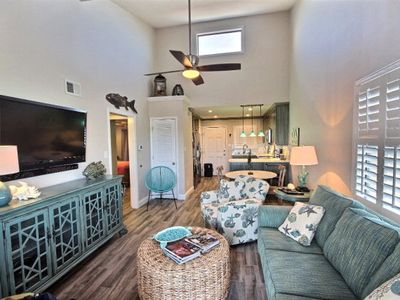 Photo for Welcome to the beach! Super cute and cozy with Gulf Access! Book Today