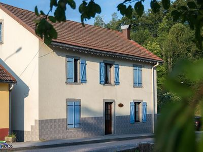 Photo for Large duplex completely renovated, at the foot of the Chajoux stream