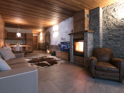 Photo for Peter Apartment - Heidi Chalet