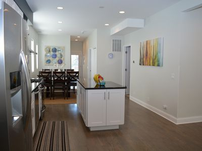 Photo for Beautiful Apartment by Lake, Nightlife, with Easy Access to Wrigley/Cubs