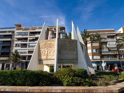 Photo for Nice apt in Torrevieja and Wifi