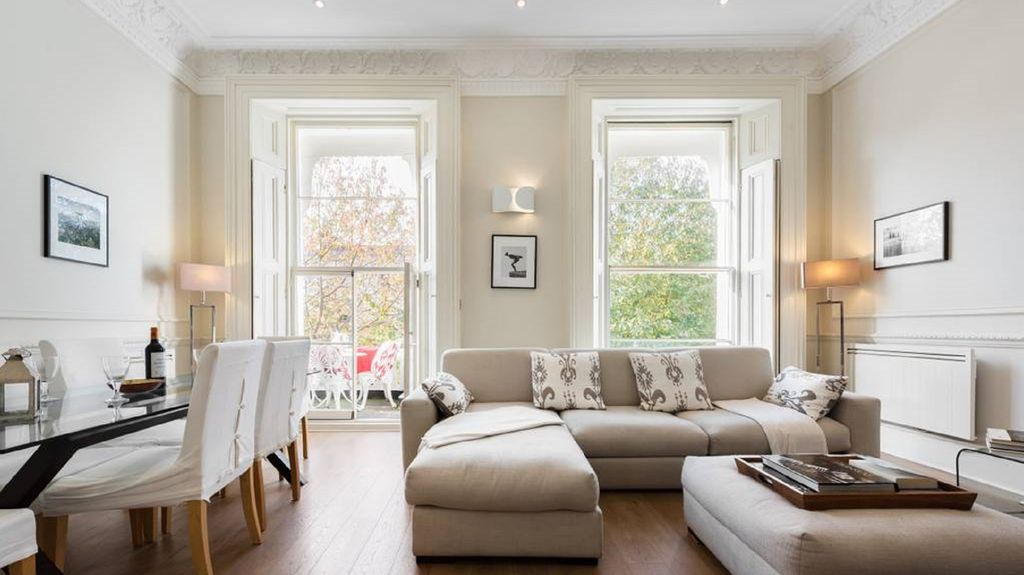 Amazing Apartment Near Kensington Palace And Notting Hill Central London
