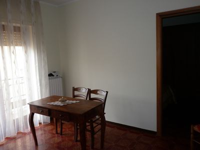 Photo for MINI CENTRAL APARTMENT IN VIBO VALENTIA