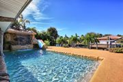 Sunsets and Palm Trees! Tropical Cape Coral Oasis! Great Yacht Club Location!
