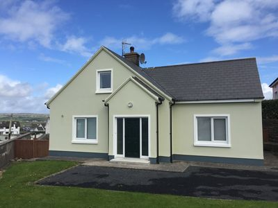 Photo for 3 Bed Gem in the Emerald Isle Minutes Stroll from Lahinch