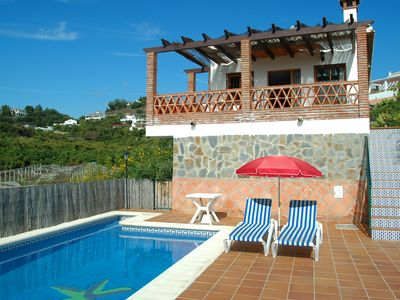 Photo for 1 Bedroom Cottage For 2 Persons In Nerja