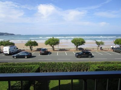 Photo for Apartment Hendaye, 2 bedrooms, 6 persons