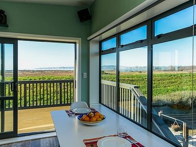 Photo for Cape Vista - Seaside Holiday Home Only Ten Minutes From Napier!