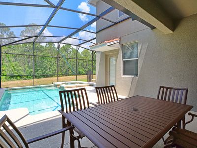 Photo for GATED RESORT COMMUNITY, PROFESSIONALLY DECORATED, CONSERVATION VIEW, FREE WIFI!!