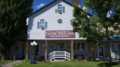 Photo for Amazing Antique Flour Mill - Great for Large Groups