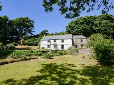 Photo for Idyllic and magical mill house in St Ervan