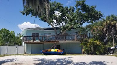 Photo for AUG /SEPT SALE! - JUST 300 FEET FROM BEACH - SLEEPS 14 - HEATED POOL - FREE WINE