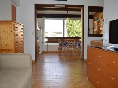 Photo for Apartment Argelès-sur-Mer, 1 bedroom, 5 persons