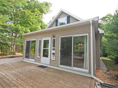 Photo for Walking Distance to Lake Michigan & Downtown Glen Arbor!
