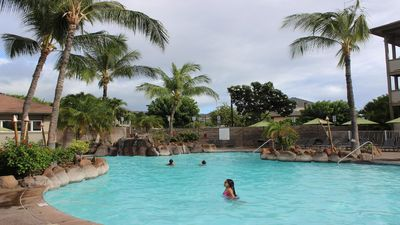 Photo for Worldmark Kihei, Maui - 2 Bedroom Condo, Directly Across From Beach