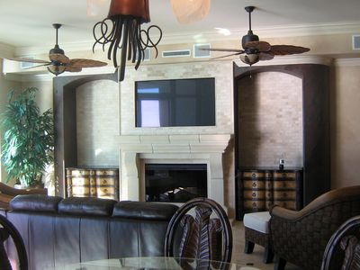 Photo for Luxury Gulf Front Condo! Beauty and Comfort All in One!