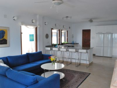 Villa Vona  Large beach villa  perfect for several families     HomeAway