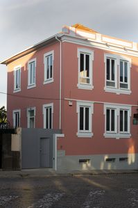 Photo for Pink house luxury and parking
