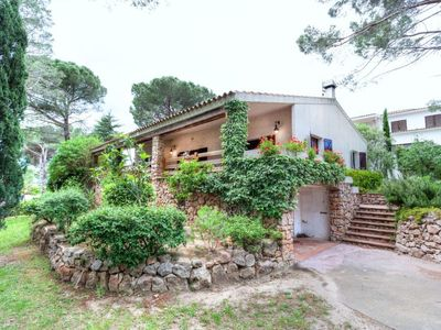 Photo for Vacation home Hermine  in L'Escala, Costa Brava - 8 persons, 3 bedrooms