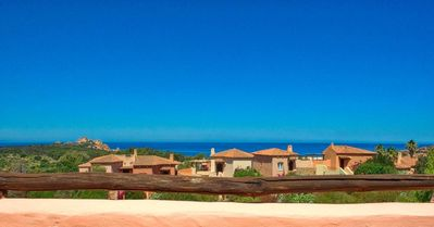 Photo for Panoramic Sea Views, Sun Terrace, 7 min Walk To Beach