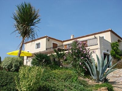 Photo for Spacious Luxury Modern Villa With Large Pool, Amazing Gardens And Views