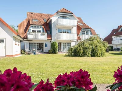 Photo for Apartment / app. for 2 guests with 51m² in Zingst (71522)