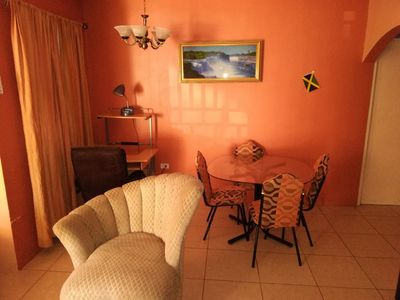 Photo for Your Cozy Apartment in Twickenham Park Spanish Town