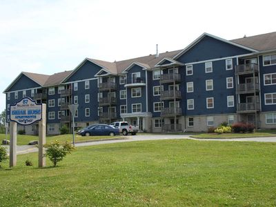 Photo for Spacious condo in Cole Harbour
