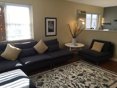 Photo for Nice One Bedroom Apartment - Great location