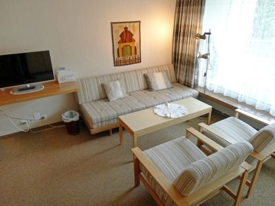 Photo for Apartment Casa Jenatsch in Davos - 2 persons, 1 bedrooms