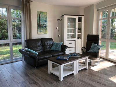 Photo for Apartment / app. for 4 guests with 60m² in Fehmarn OT New Depth (95790)