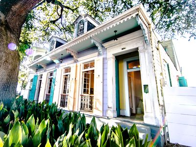 Photo for Steps to French Qtr - Lovingly Restored Historic Home - Perfect for Large Groups