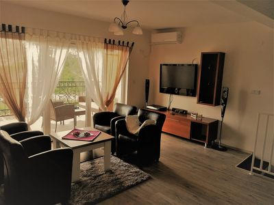 Photo for The building is modern furnished and located in the old town.