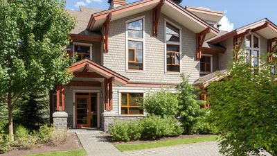 Photo for Fitzsimmons Walk 12  Whistler Platinum  5 Star Luxury, Private Hot Tub