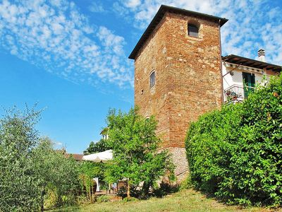 Photo for Vacation home Torre di Meo  in Castelnuovo d'Elsa (FI), Florence and surroundings - 5 persons, 3 bedrooms