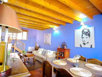 Photo for Homerez last minute deal - Nice house in Ávila and Wifi