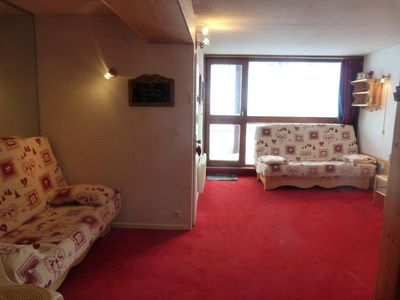 Photo for Résidence Tournavelles - 2 room flat for 5 people