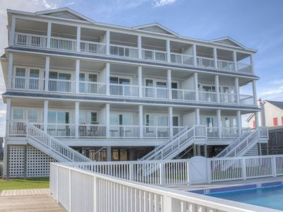 Photo for Kill Devil Hills - Oceanfront - Check-In: Sun