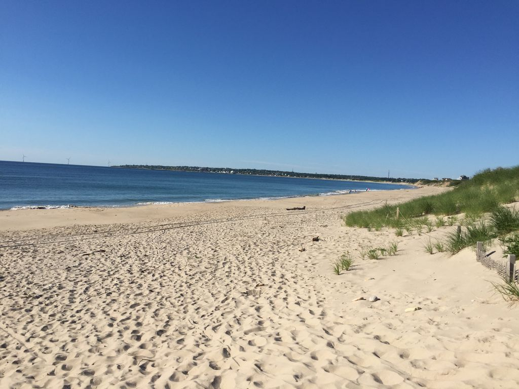 Best Area To Stay On Block Island