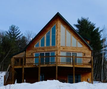 Photo for Beautiful Chalet to Enjoy All Four Seasons